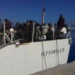 Migranti: 516 nel porto di Crotone in due diversi sbarchi