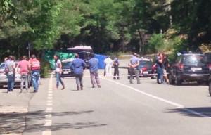 Criminalita': omicidio nel Catanzarese, indagini alla Dda