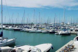 Gdf Roma sequestra 450 mln beni, sigilli a porto Ostia