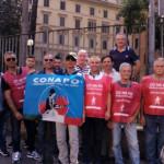 Vigili Fuoco: Conapo, sciopero nazionale