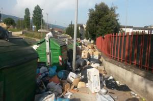 "Lamezia: Associazione ""Quartiere Capizzaglie""  lancia allarme rifiuti"