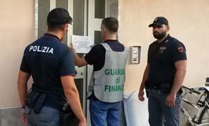 Casa riposo non autorizzata sequestrata a Melito Porto Salvo