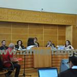 Processo Chimera: in aula primo teste dell'accusa