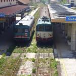 Catanzaro: M5s, recuperare la stazione ferroviaria di Sala