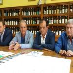 Lamezia: Provincia consegna lavori parco urbano Savutano
