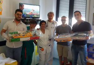 """Corigliano: Associazione """"Generaazioni"""" a favore piccoli pazienti"""