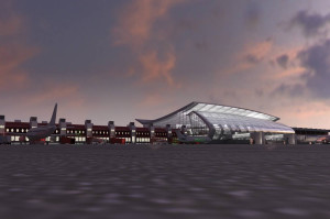 Aeroporto Lamezia: nuova aerostazione costera' 51 mln, ok Ue