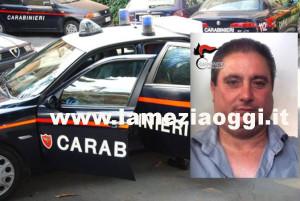 Delitto dopo una lite per soldi nel Reggino, arrestato l'omicida