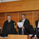 """""""Asta la Vista"""":  Ordine avvocati Lamezia vicino """"a iscritti colpiti"""""""