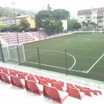 La Vigor Lamezia Calcio 1919 si trasferisce a Pianopoli