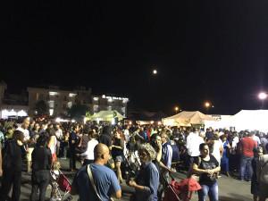 Catanzaro: festival del cibo di strada