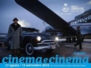 Lamezia: si riaccende grande schermo Cinema e Cinema.