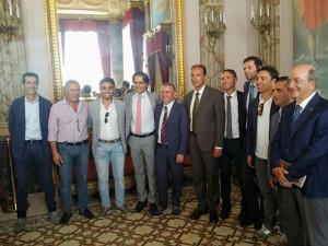 Citta' Metropolitana: proclamati i consiglieri
