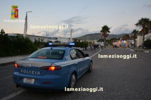 Ferragosto: Questore Reggio intensifica controlli