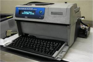 Crosia: comune si dota di un etilometro