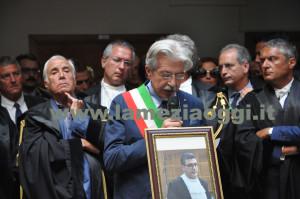 Omicidio Pagliuso: Sindaco Soveria, lascia tutti sgomenti