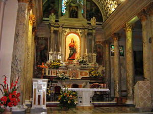 Conflenti: festa Madonna, domani incoronazione statua