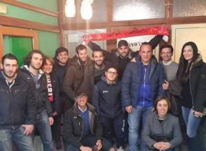 Lamezia: Gatto nuovo presidente Milan Club Pazzagli