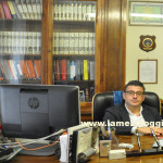 L'impegno e il ricordo di Francesco Pagliuso su Iuslaw Web Radio
