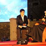 """Al castello di Squillace con il """"Premio Cassiodoro"""""""