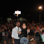 Catanzaro: gigantesco selfie, immortala VI Edizione Santo Janni