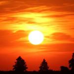 """Caldo: da """"Caronte"""" a """"Lucifero"""", 40 gradi a fine luglio"""