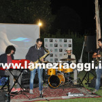 Lamezia: il summer jazz festival ai Giardini del 900