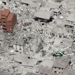 Terremoto: Comune Cosenza invia 8 vigili urbani in zone colpite