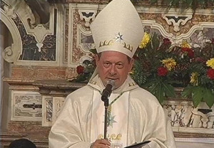 """Terremoto: vescovo Locri, """"non basta soltanto pregare"""""""