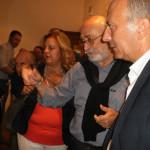 Castrovillari: inaugurata nuova sede biblioteca comunale
