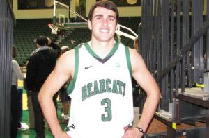 Lamezia: la Basketball ingaggia l'americano Chris Longoria