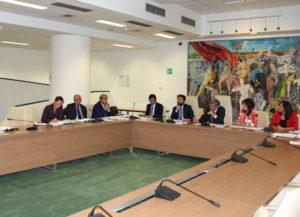 Regione: Consiglio, i lavori della commissione riforme