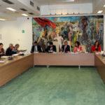 Regione: i lavori della quinta commissione consiliare