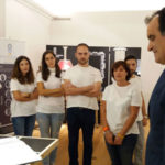 "Provincia Catanzaro: Bruno alla ""Catanzaro Design Week"""