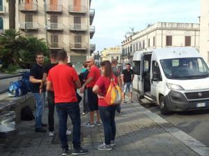 """Aspromonte: prorogato al 30 settembre servizio """"EcoBus"""""""