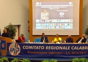 Calcio a 5: presentati i calendari Campionati Regionali