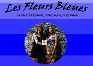 "Lamezia: serata musicale  con ""Les fleurs bleues"" Palazzo Nicotera"