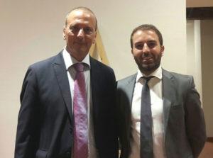 Autonomie Locali: Basile e Tamburi nel consiglio Calabria
