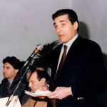 Lamezia: lutto nel mondo politico è morto Giuseppe Petronio