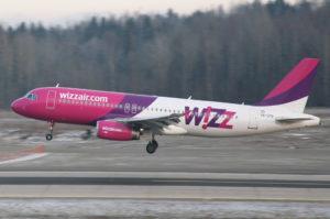 Aeroporti: dal 17 marzo nuovo volo Lamezia Terme-Bucarest