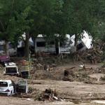 """Alluvione Soverato: Abramo ricorda vittime camping """"le Giare"""""""
