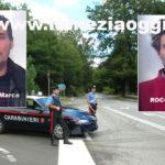 Furti: due lametini arrestati dai Cc di Soveria Mannelli