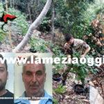 Droga: padre e figlio arrestati per coltivazione canapa