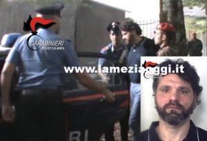 Armi: ordinanza notificata in carcere all'ex latitante Fazzalari