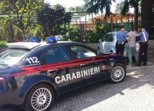 Sicurezza: 60enne arrestato per evasione dai Carabinieri