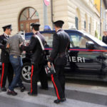 Violenza donne: Montalto, perseguita ex compagna arrestato