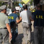 Sorpresi mentre tagliavano legname nel Cosentino, arrestati