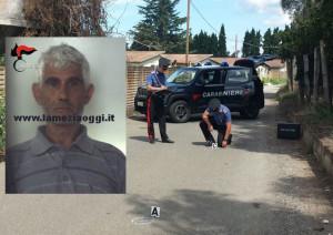 Tentato omicidio a Taurianova, arrestata una persona