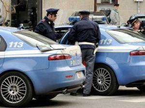 Avvocato arrestato per stalking dalla Polizia a Reggio Calabria