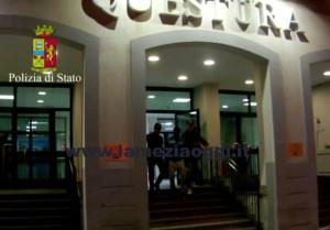 Migranti: Reggio Calabria, arrestati due scafisti